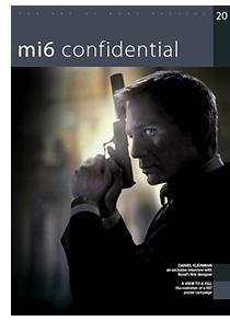 mi6 20 cover