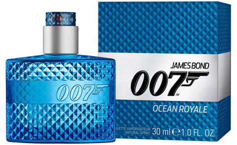 007 Fragrance Ocean Royale 30ml