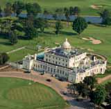 james bond stoke park golf day 3
