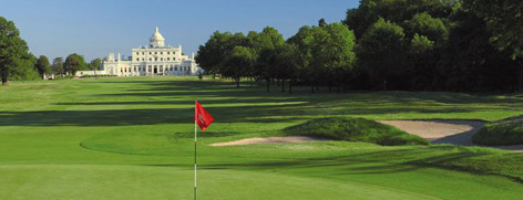 james bond stoke park golf day 1