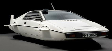 Lotus Esprit submarine RM Auctions september 1