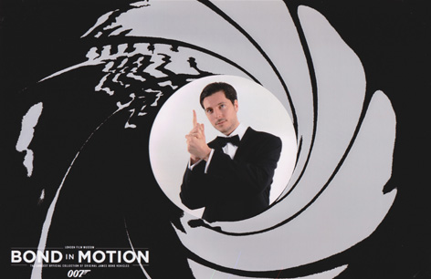 Bond In Motion Remmert van Braam
