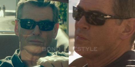 cb49a9f3ea014 Pierce Brosnan November Man Persol sunglasses