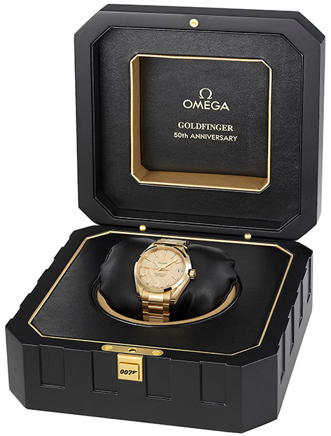 omega seamaster aqua terra golden auction christies