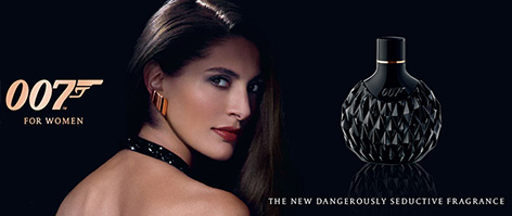 007 fragrance for women caterina murino 2