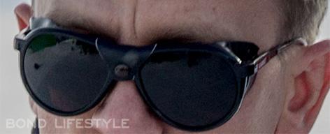 Bond goggles austria spectre