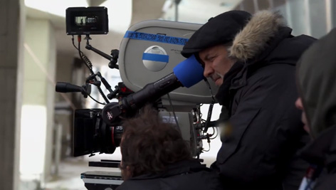 spectre video behind the scenes sam mendes