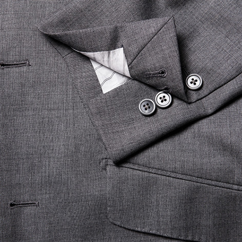 anthony sinclair conduit cut suit jacket