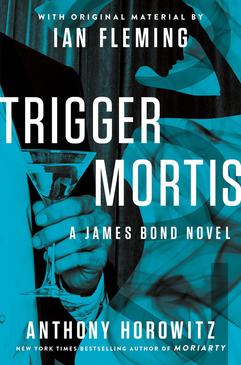 trigger mortis usa cover