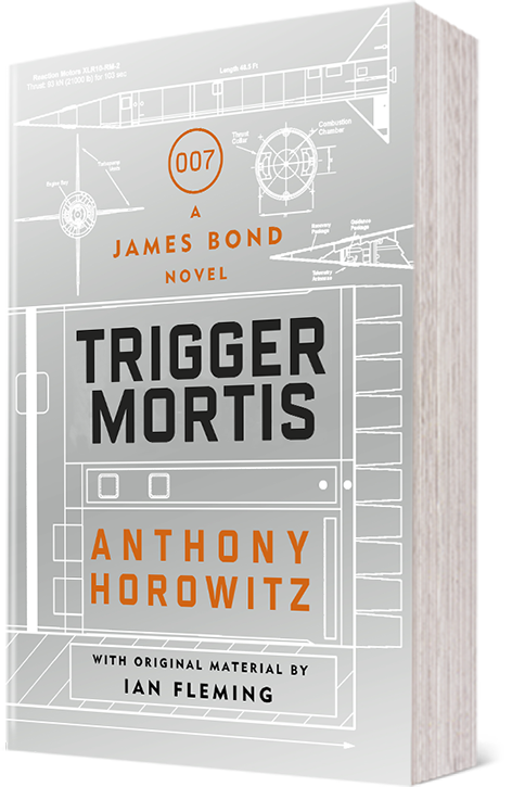 trigger mortis uk cover