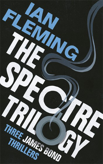 the spectre trilogy ian fleming