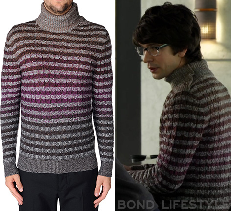 Missoni Q Sweater