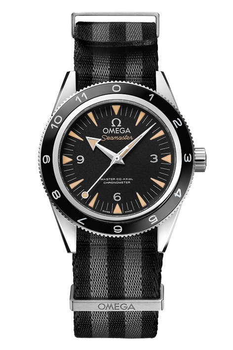 omega seamaster limited edition spectre