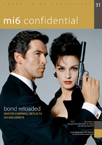 mi6 confidential 31 cover goldeneye