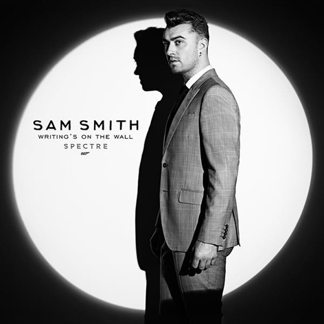 sam smith writings on the wall spectre