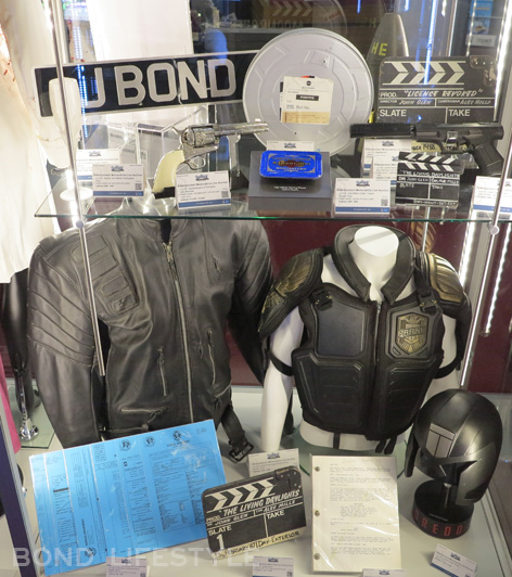 prop store auction james bond