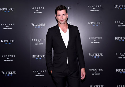 Belvedere New York Launch SPECTRE sean o'pry