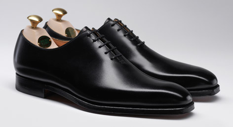 Crockett & Jones Alex James Bond SPECTRE