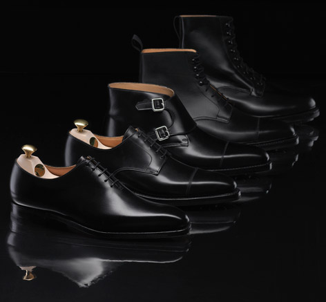 Crockett & Jones SPECTRE shoes