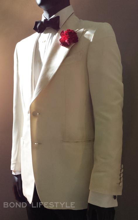 tom ford tuxedo white spectre