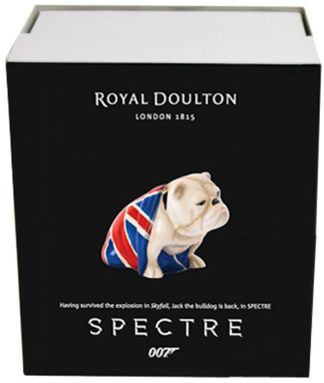royal doulton jack bulldog packaging dd007m