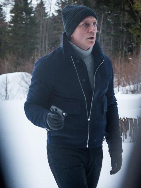 dior homme spectre jacket austria mr white