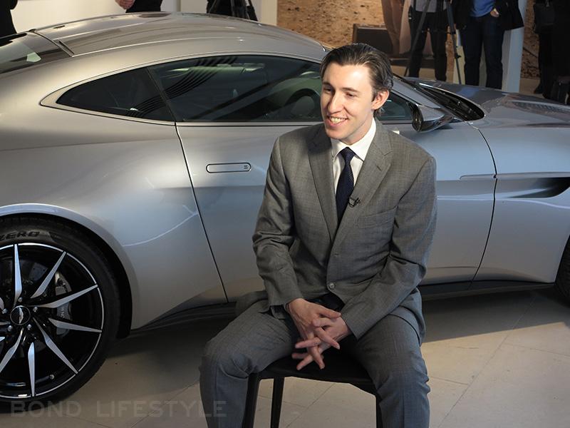 8729313c5e2 Christie s James Bond SPECTRE charity auction preview