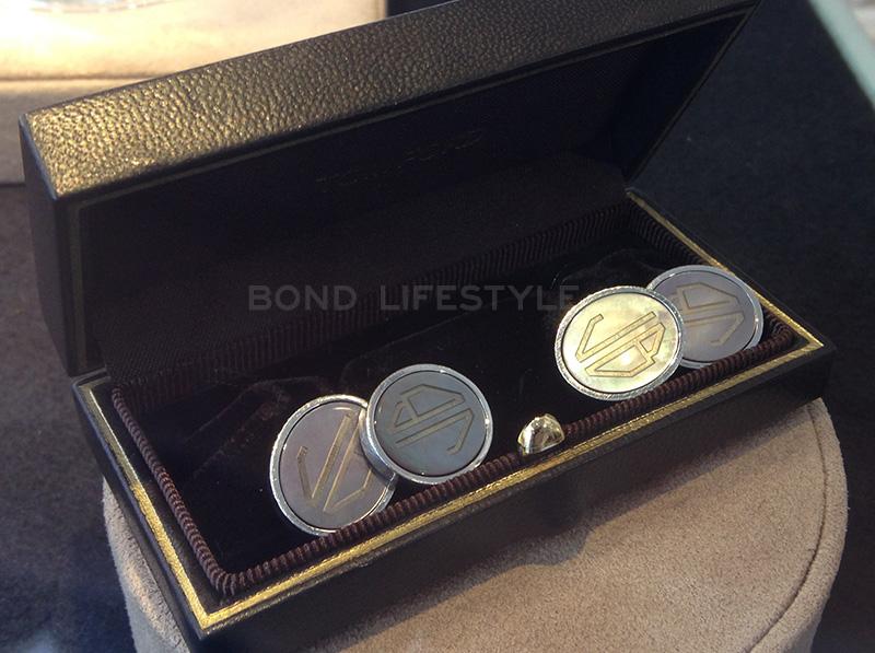 James Bond, Jack Bauer, Jason Bourne - Whats with the JB's?