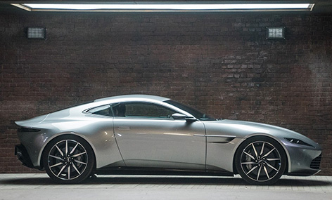 james bond spectre cars at top marques monaco 2016 bond lifestyle. Black Bedroom Furniture Sets. Home Design Ideas