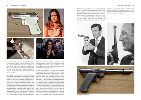 007 magazine gun weapon 5