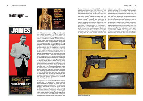 007 magazine gun weapon 1