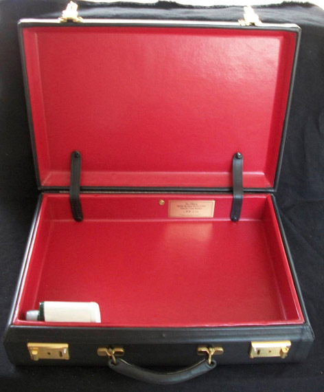 SD Studios Attache Case From Russia With Love for sale