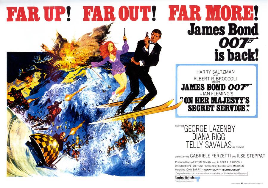 James Bond in Oslo event report   Bond Lifestyle