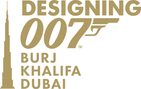 designing 007dubai burj khalifa james bond