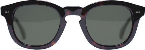 Curry Paxton Cary Grant sunglasses