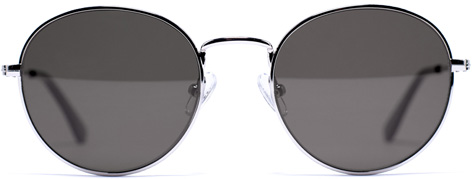 curry paxton john lennon round sunglasses