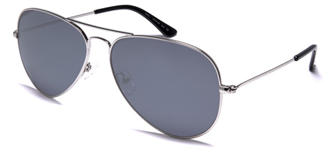 Curry Paxton Robert aviator sunglasses