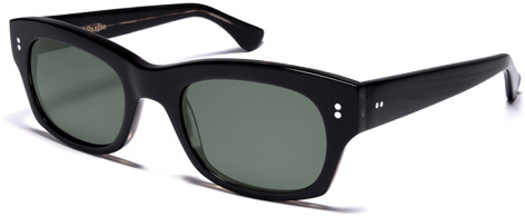 Curry Paxton Sean Sunglasses