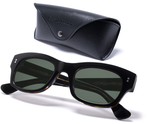 curry paxton sean connery thunderball sunglasses