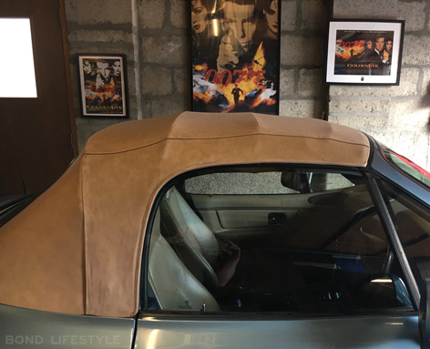 BMW Z3 for sale 8 cover