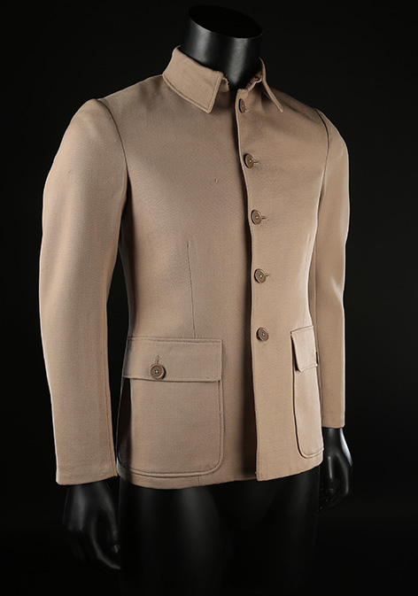 Jimmy Bond Woody Allen Jacket