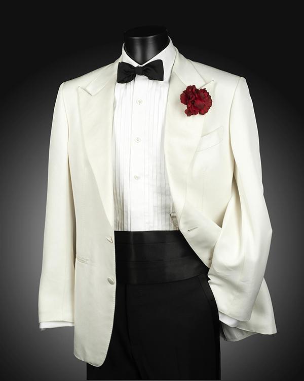 Bonham S To Auction Spectre Tuxedo And Never Say Never Again