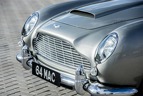 paul mccartney aston martin db5 bonhams auction 64 mac