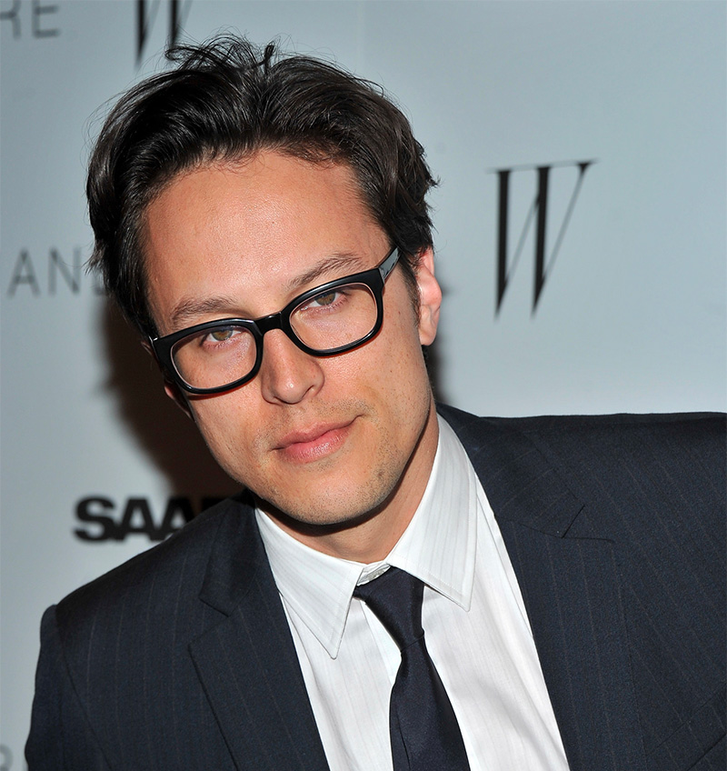 Cary Fukunaga James Bond 25 director