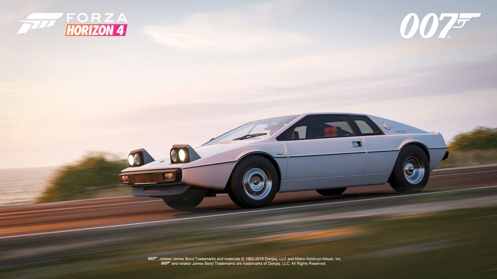 forza horizon 4 ultimate edition details