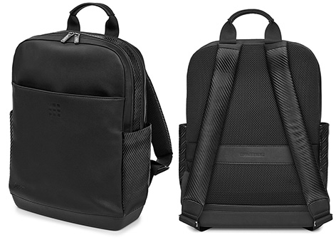 Moleskine 007 Limited Edition Classic Pro Backpack