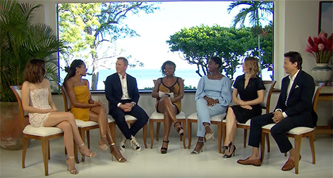 Bond 25 announcement Goldeneye villa Jamaica Daniel Craig