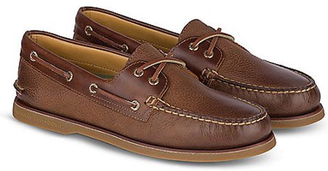 Sperry Gold Cup Rivingston Boat Shoes