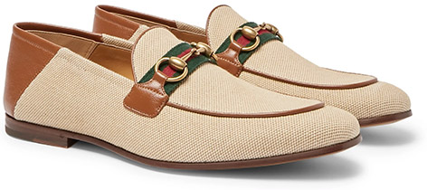 Gucci loafers Cary Fukunaga Matera James Bond