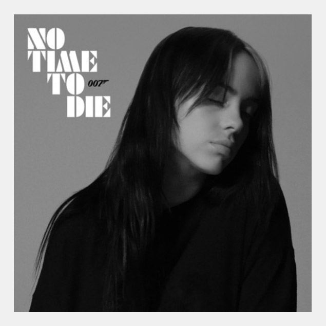 Billie Eilish Themesong James Bond No Time To Die